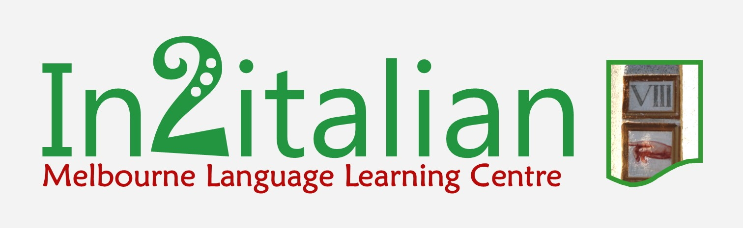In2Italian - Melbourne Language Learning Centre
